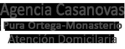 Agencia Casanovas 24 Horas